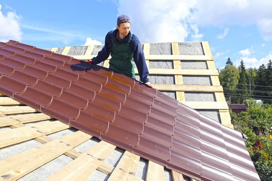 Aluminum Roof Coating – Tucson Rubberized Coatings
