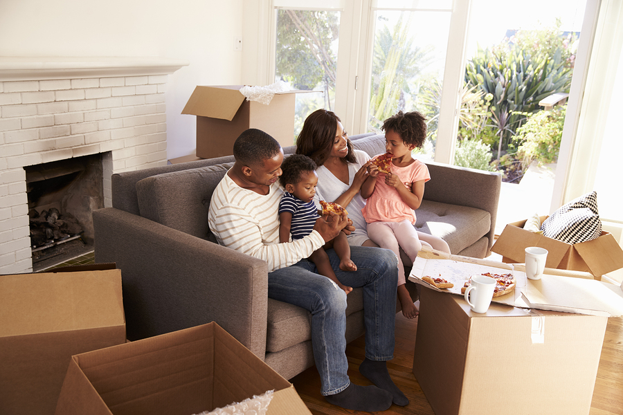 Activities While Shifting Your Home