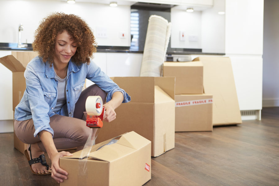 Packers And Movers – Empowering Employees