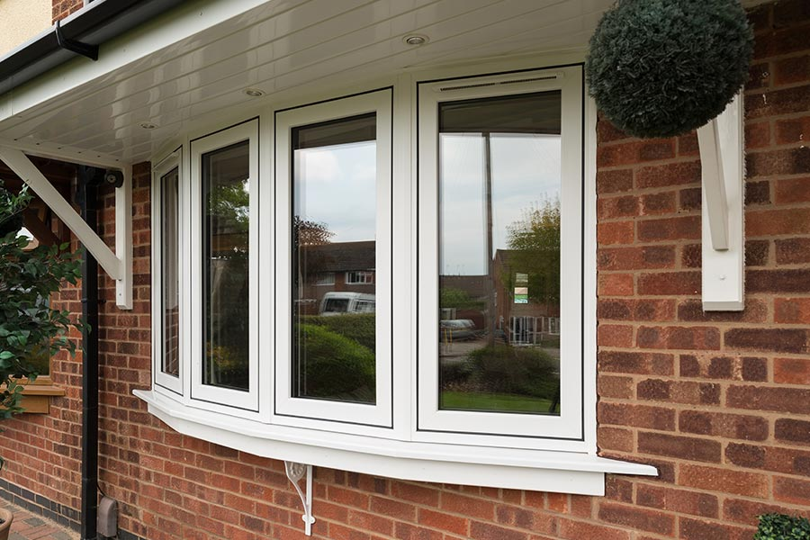 uPVC Windows For Every Part of Your House