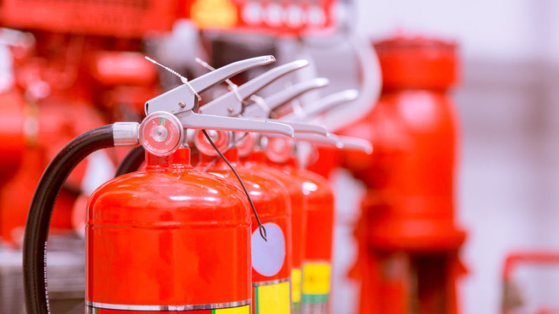 Fire Sprinkler System: What Every Business Owner Must Know