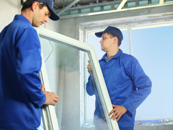 What Are Different Types of Windows for Replacement?