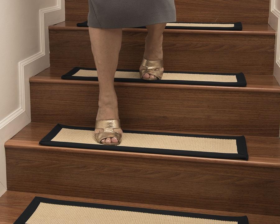 Carpet Stair Treads For Home Interior Décor