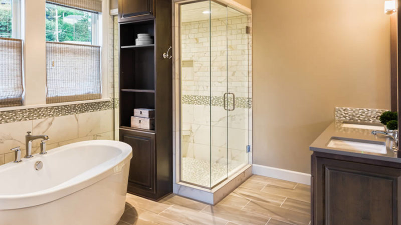 What to Do When Remodeling Your Bathroom