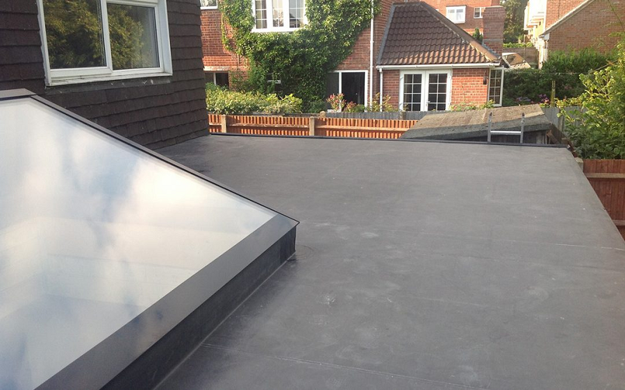 Here's Why EPDM Rubber Roofing Should Be Your Top Choice
