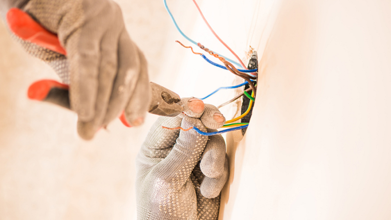 How Much Does It Cost To Update Electrical Wiring in an Old House?