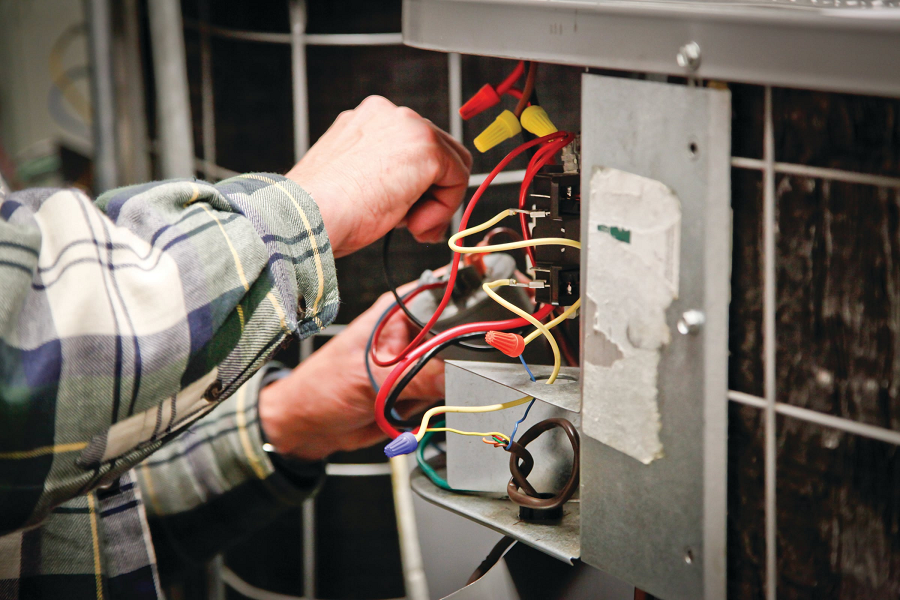 Get the HVAC service provider you need