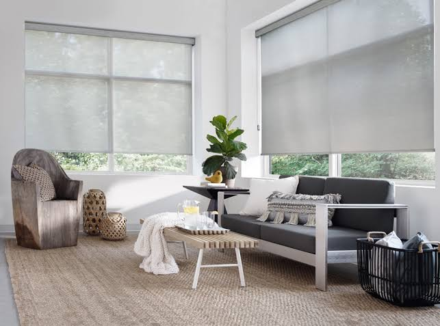 Many Choices of Blinds for Use as Custom Window Treatments