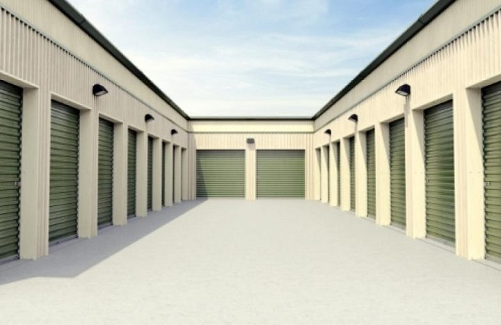 Packaging tips for first-time self-storage users