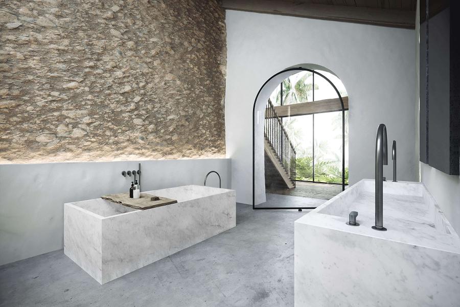 Modern Bathroom Design: A Few Tips