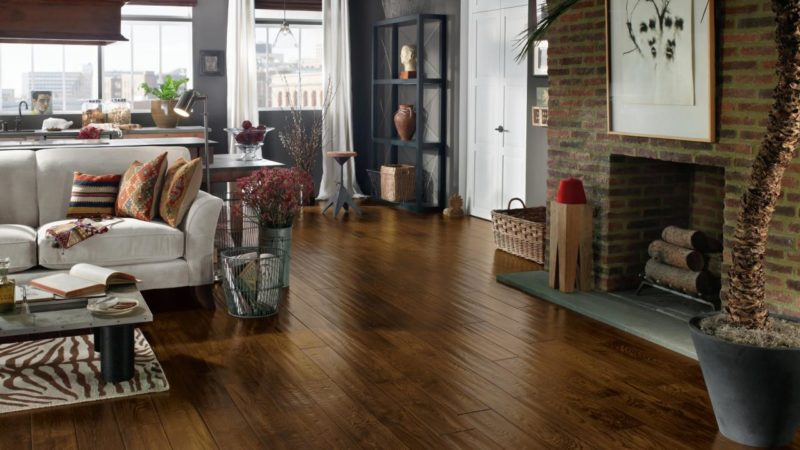Different Flooring Options to Suit Your Home
