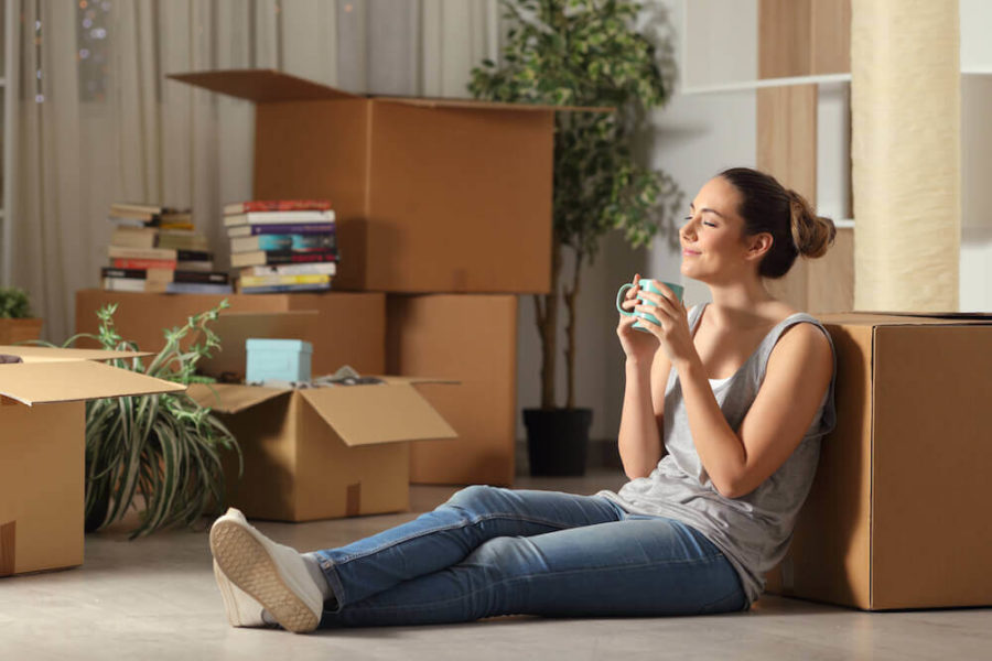 Facilitate Your Moving with Flat Rate Movers