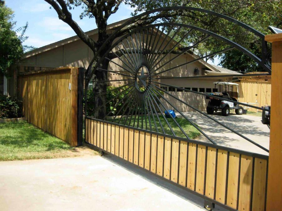 Why Have a Professional Install Your Fence and Gate