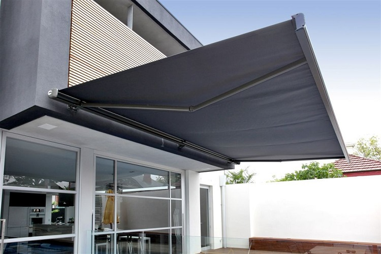 How Retractable Awnings Can Help Save You Money