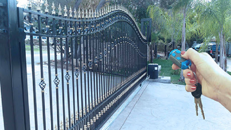 9 Tips How to Make Your Automatic Gate Last For Years