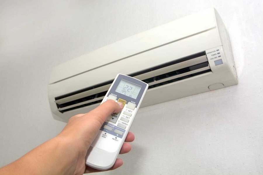 What are some Indoor Air Conditioning Needs