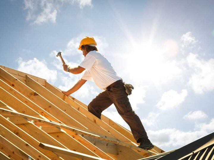 Roofing Contractors At Your Doorstep In Mesa, AZ